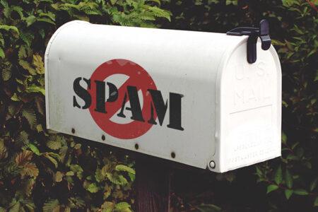 Antispam para Servidores de E-mail